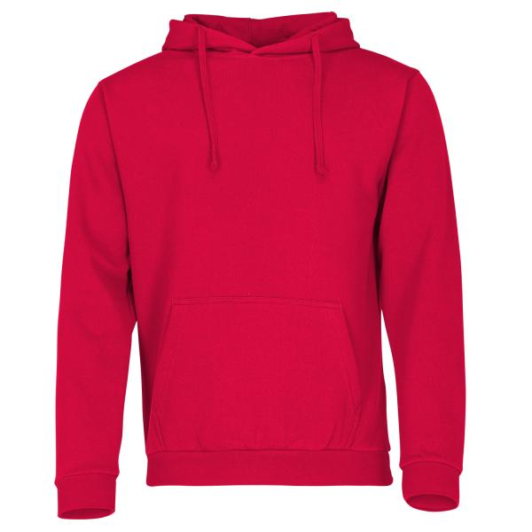Men's Basic Hoody