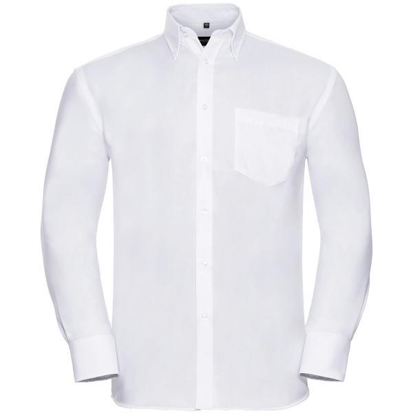 Men's Long Sleeve Ultimate Non-Iron Shirt