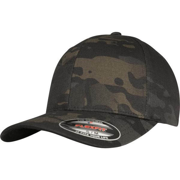 Flexfit Multicam® Cap