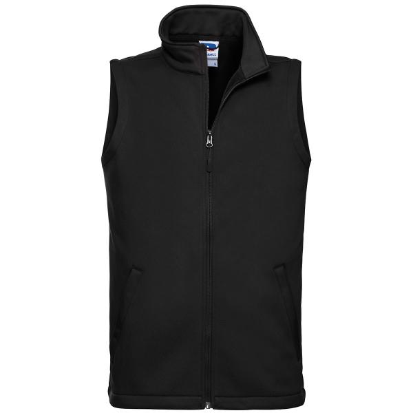 Men's Smart Softshell Gilet