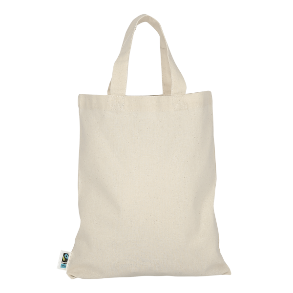 Texxilla Apothekertasche aus Fairtrade-Baumwolle