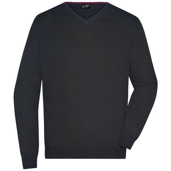 Men´s V-Neck Pullover