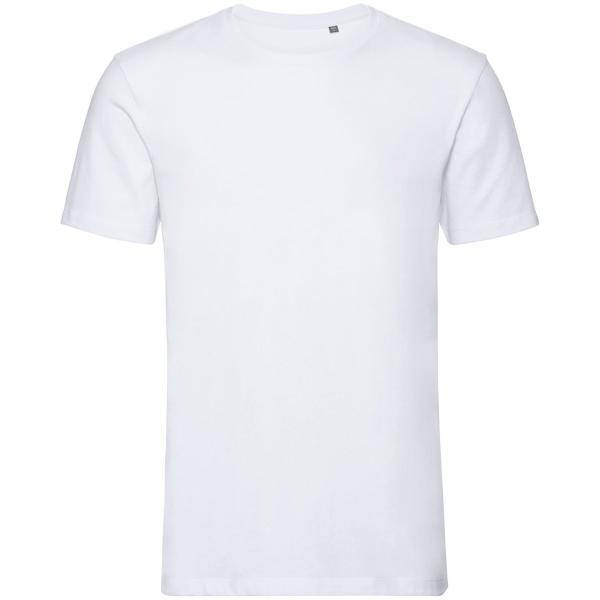 Herren Authentic Tee Pure Organic