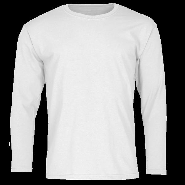 Valueweight Langarm T-Shirt