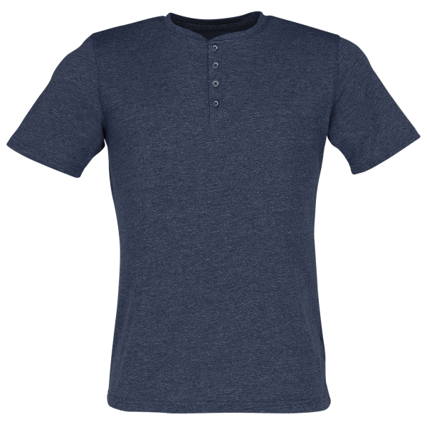 Henley HD T-Shirt