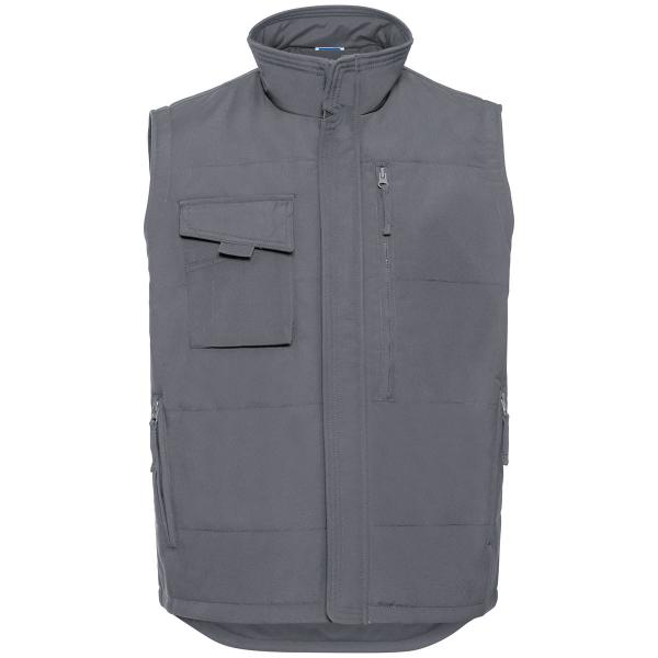 Adults' Heavy Duty Gilet