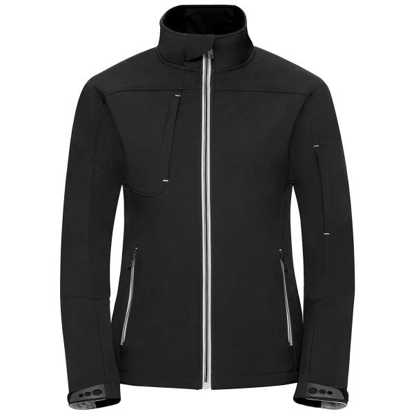 Ladies' Bionic Softshell Jacket
