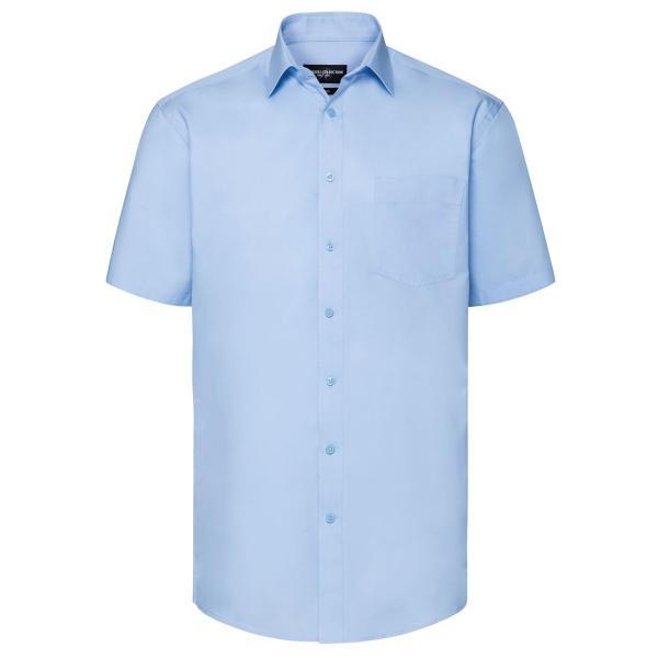Coolmax® Hemd – Kurzarm