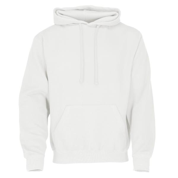 Adults' Hooded Sweatshirt