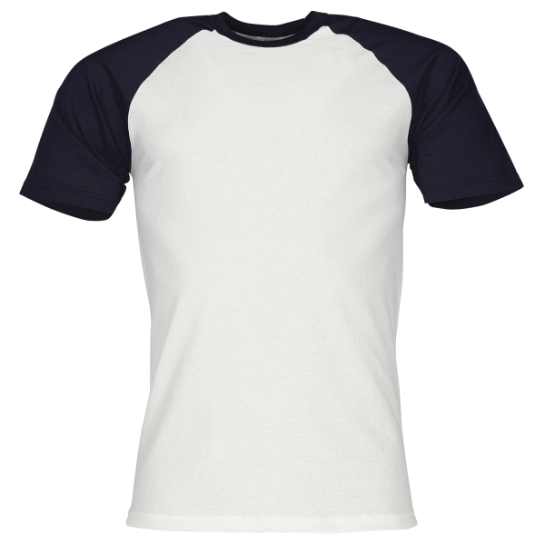 Valueweight Short Sleeve Baseball T-Shirt