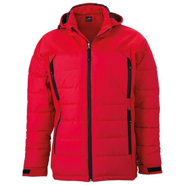 Men´s Outdoor Hybrid Jacket