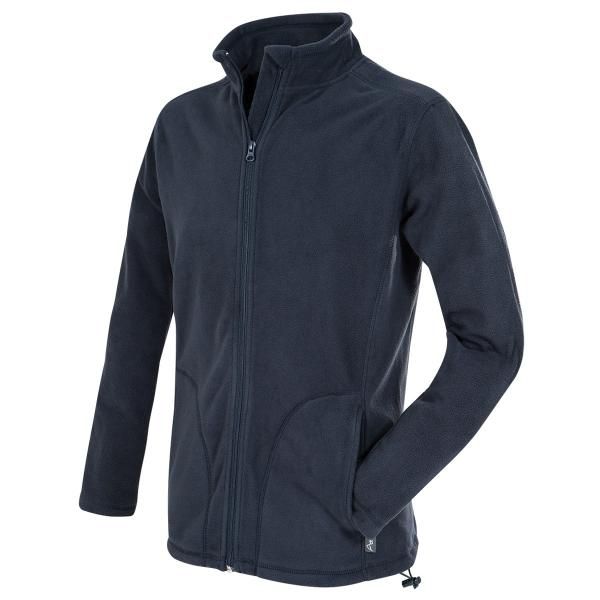 Active Fleece Jacket for Men