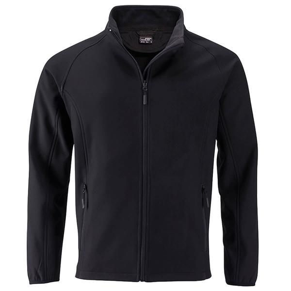 Men's Promo Softshell Jacket