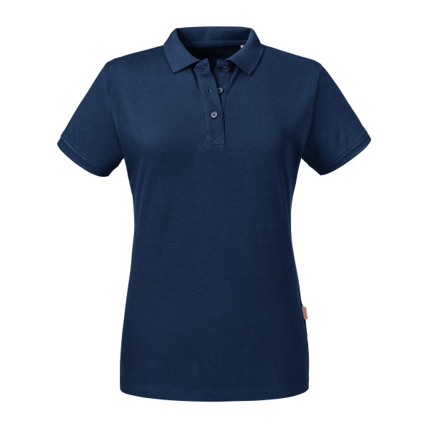 Damen Pure Organic Polo