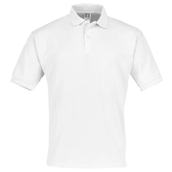 Russell Herren Classic Polycotton Polo