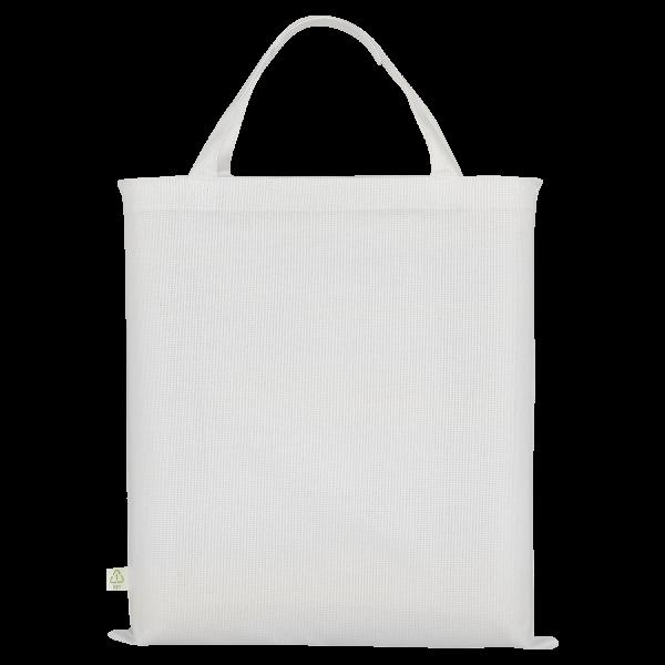 Texxilla Recycling-Tasche mit zwei kurzen Henkeln