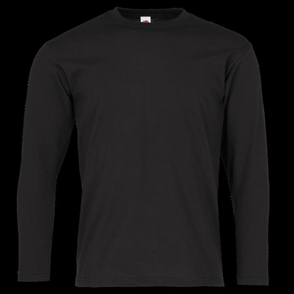 Super Premium Langarm T-Shirt