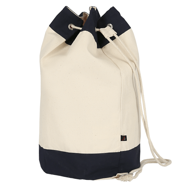 Canvas Sailing Bag
