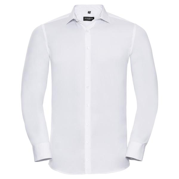 Men's Long Sleeve Ultimate Stretch