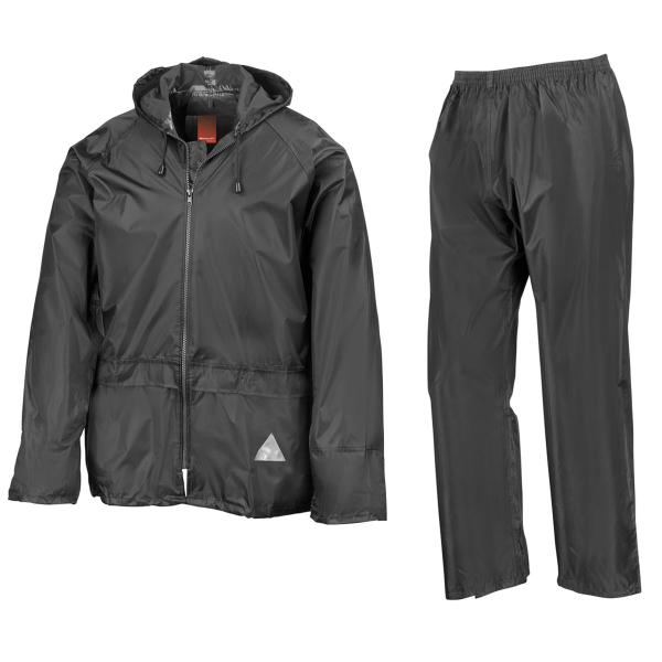 Waterproof Jacket and Trouser Set