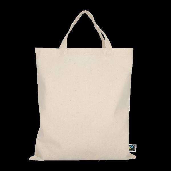 MIDI – Tasche aus Fairtrade-Baumwolle